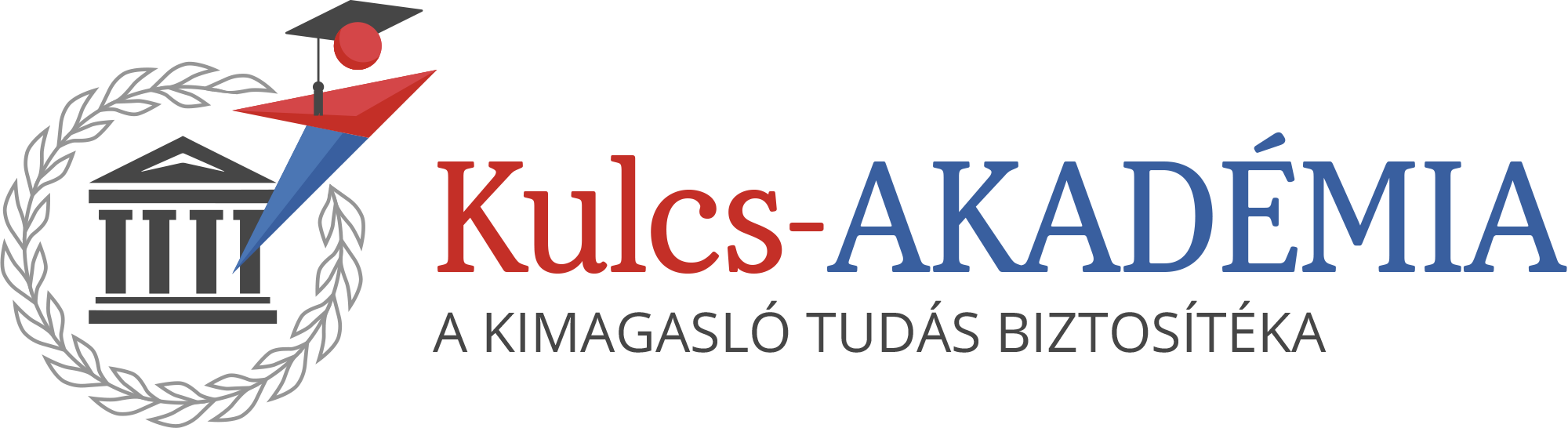 Kulcs-Soft Online Akadémia